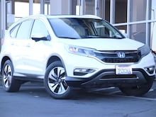 2015 Honda CR-V Touring SUV