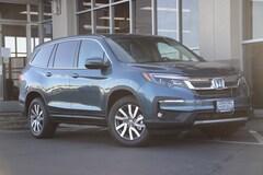 2019 Honda Pilot EX AWD SUV KB020744