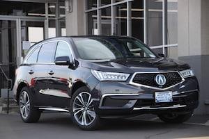 2019 Acura MDX 3.5L Tech Pkg