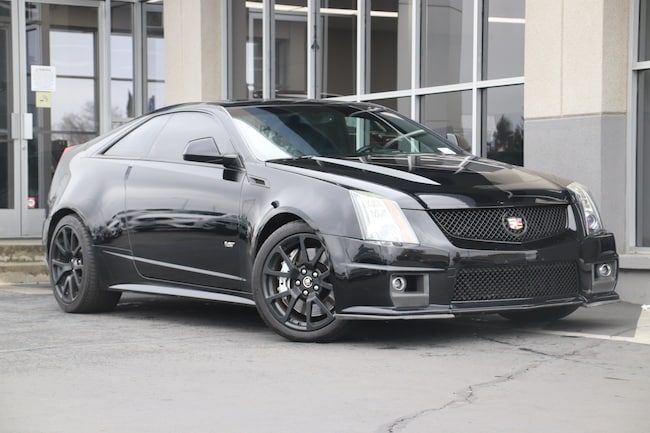 Used 2012 Cadillac Cts V For Sale In Fairfield Ca Used Cadillac