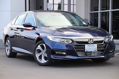 2019 Honda Accord EX-L Sedan KA022631