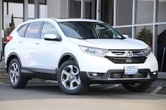 2019 Honda CR-V EX AWD SUV KX009049