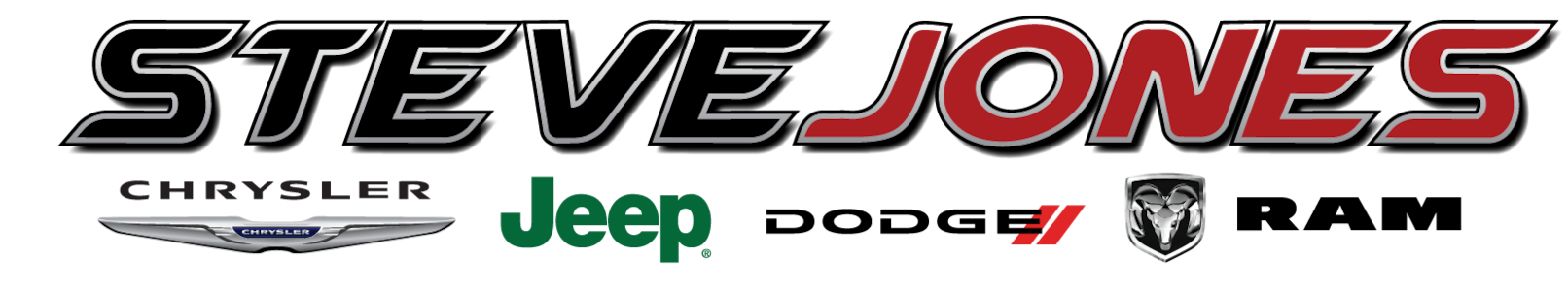 Steve Jones Chrysler, Dodge, Jeep
