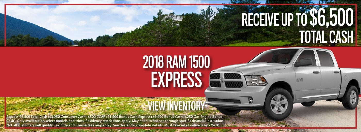 Dodge Chrysler Jeep Ram Dealership Madisonville Bowling