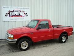 1998 Ford Ranger XL Truck Regular Cab
