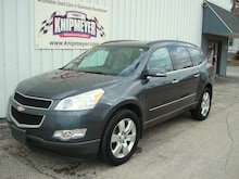 2011 Chevrolet Traverse LTZ DVD Leather AWD SUV