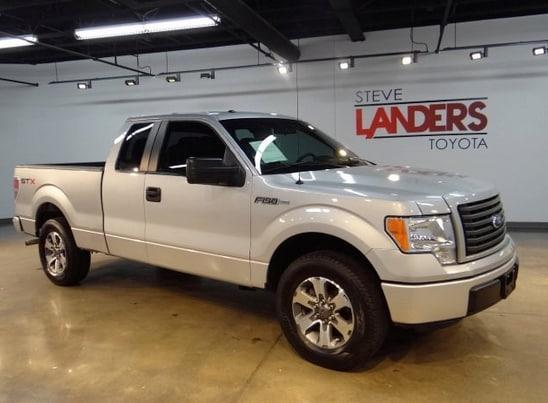 Landers Ford Benton >> Steve Landers Auto Group | Five Things Every Dad Wants in