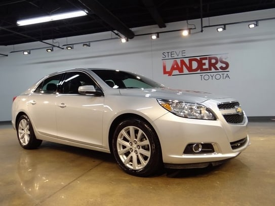 Landers Used Cars >> Thirteen Reasons Why You Should Buy Drive And Love A Chevy