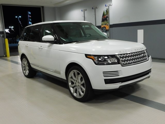 steve landers auto group in little rock ar pre owned 2015 range rover supercharged hse for. Black Bedroom Furniture Sets. Home Design Ideas