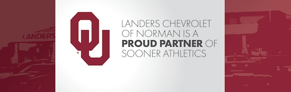 David Stanley Chevy Norman >> Landers Chevrolet Of Norman Chevrolet Dealership In Norman