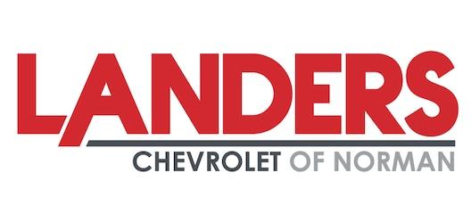 Landers Chevrolet of Norman