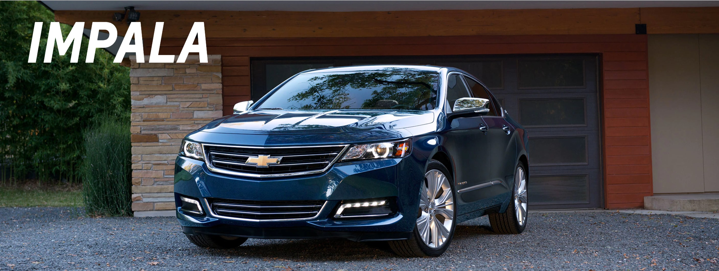 2017 Chevrolet Impala For Sale In Norman, Oklahoma | Landers Chevrolet Of  Norman