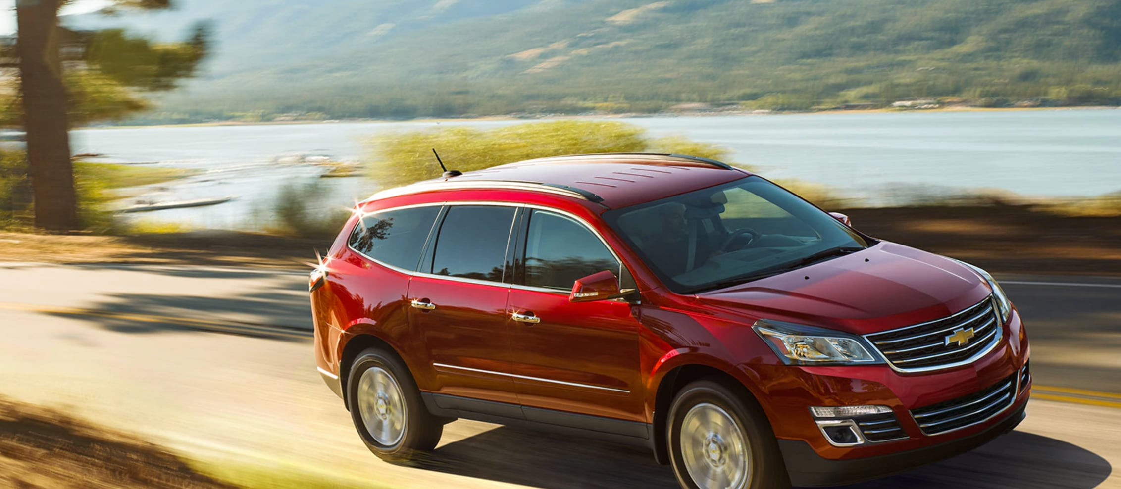 2017 Chevrolet Traverse For Sale In Norman, Oklahoma | Landers Chevrolet Of  Norman