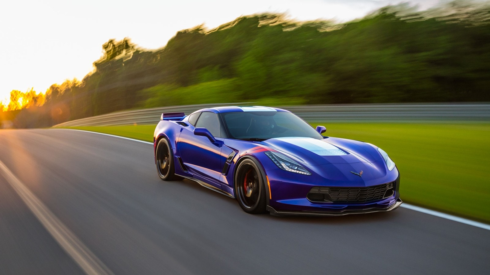 2017 Corvette Grand Sport For Sale In Norman, Oklahoma | Landers Chevrolet  Of Norman
