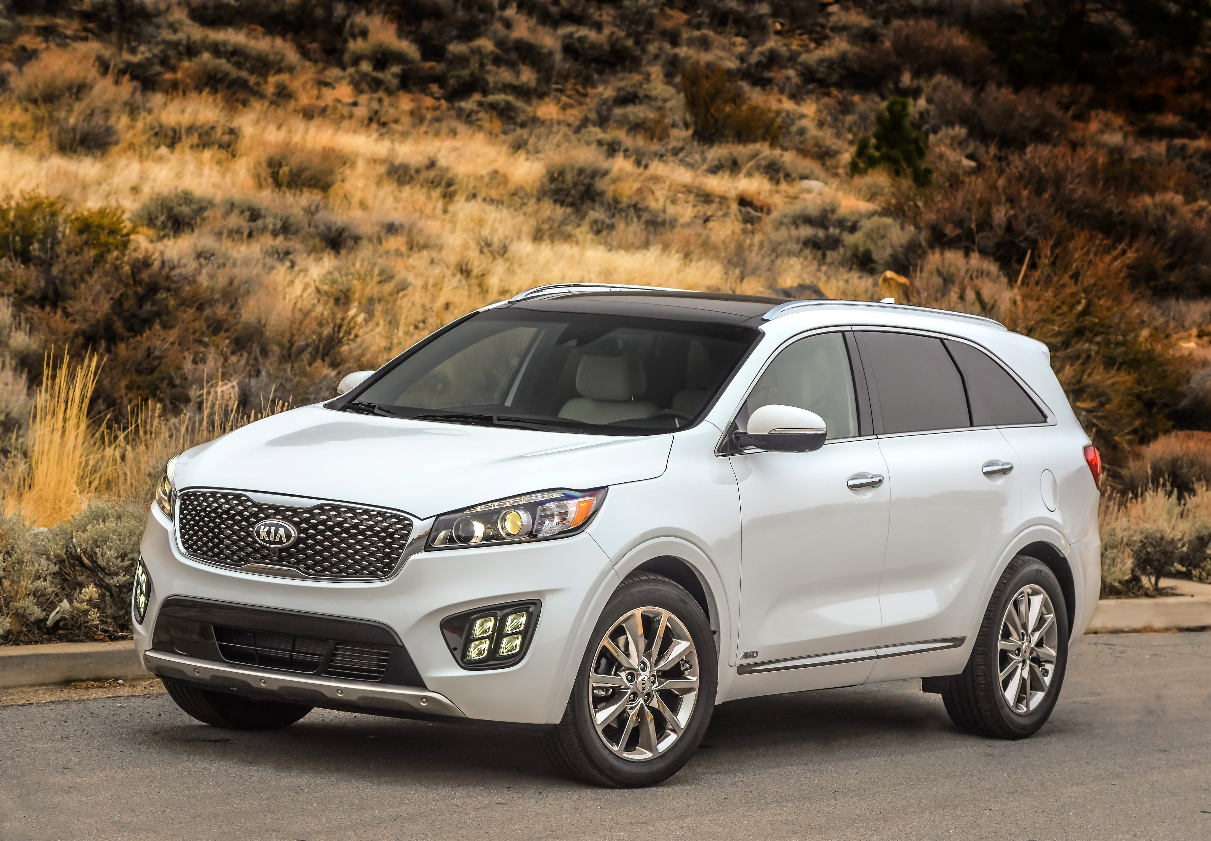 Kia Is Highest Rated Non Luxury Car Brand In Annual Jd Power Study