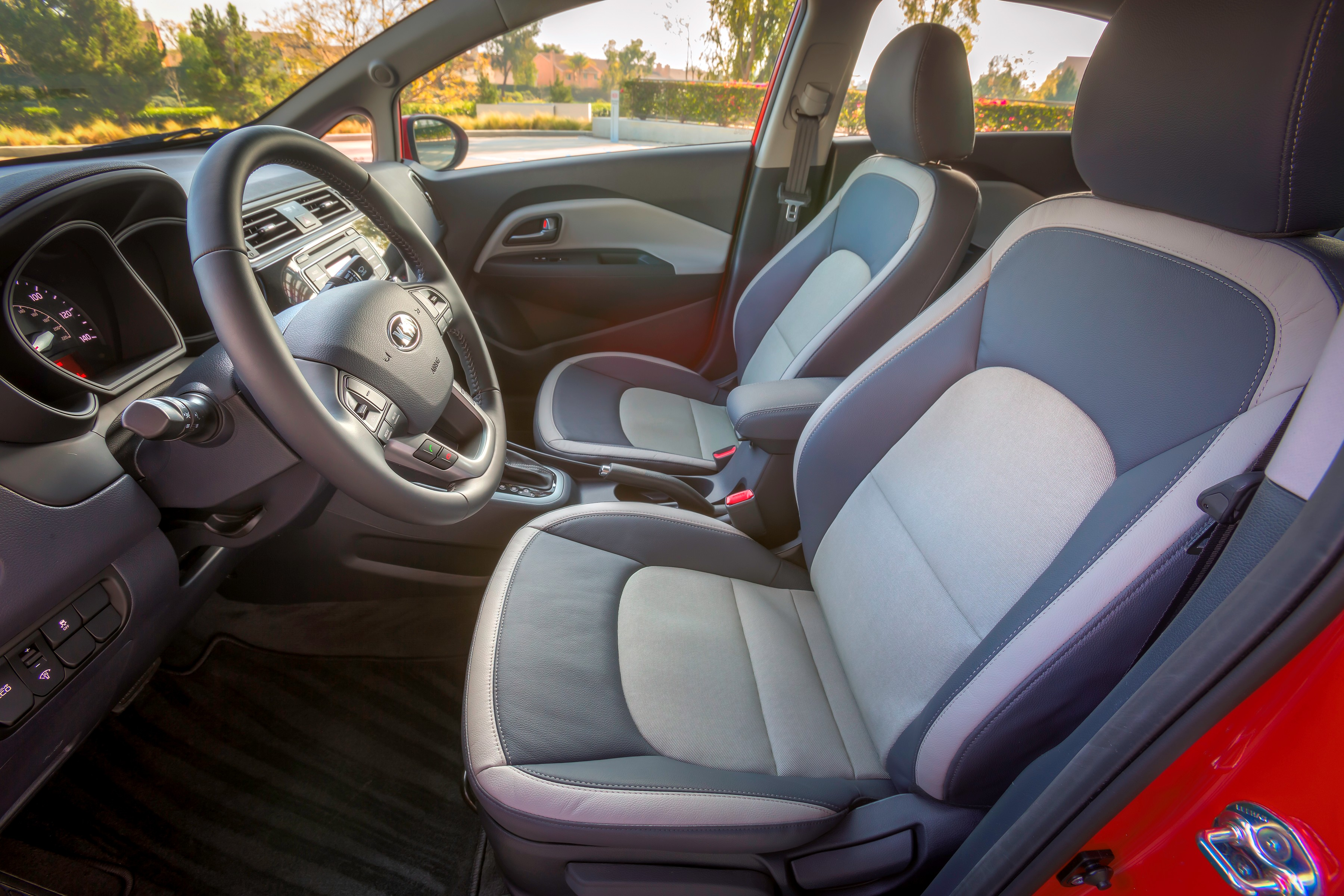 2016 Kia Rio For Sale In Little Rock Ar 1 6l Engine Safety The