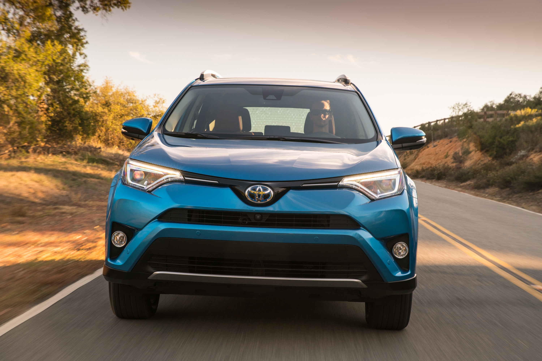 Toyota RAV4 Service Manual: Installation