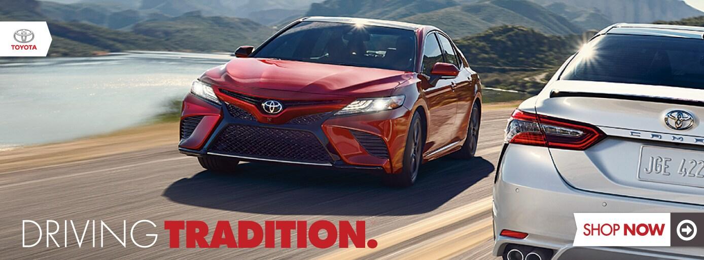Toyota Dealers In Arkansas >> Steve Landers Toyota Of Northwest Arkansas