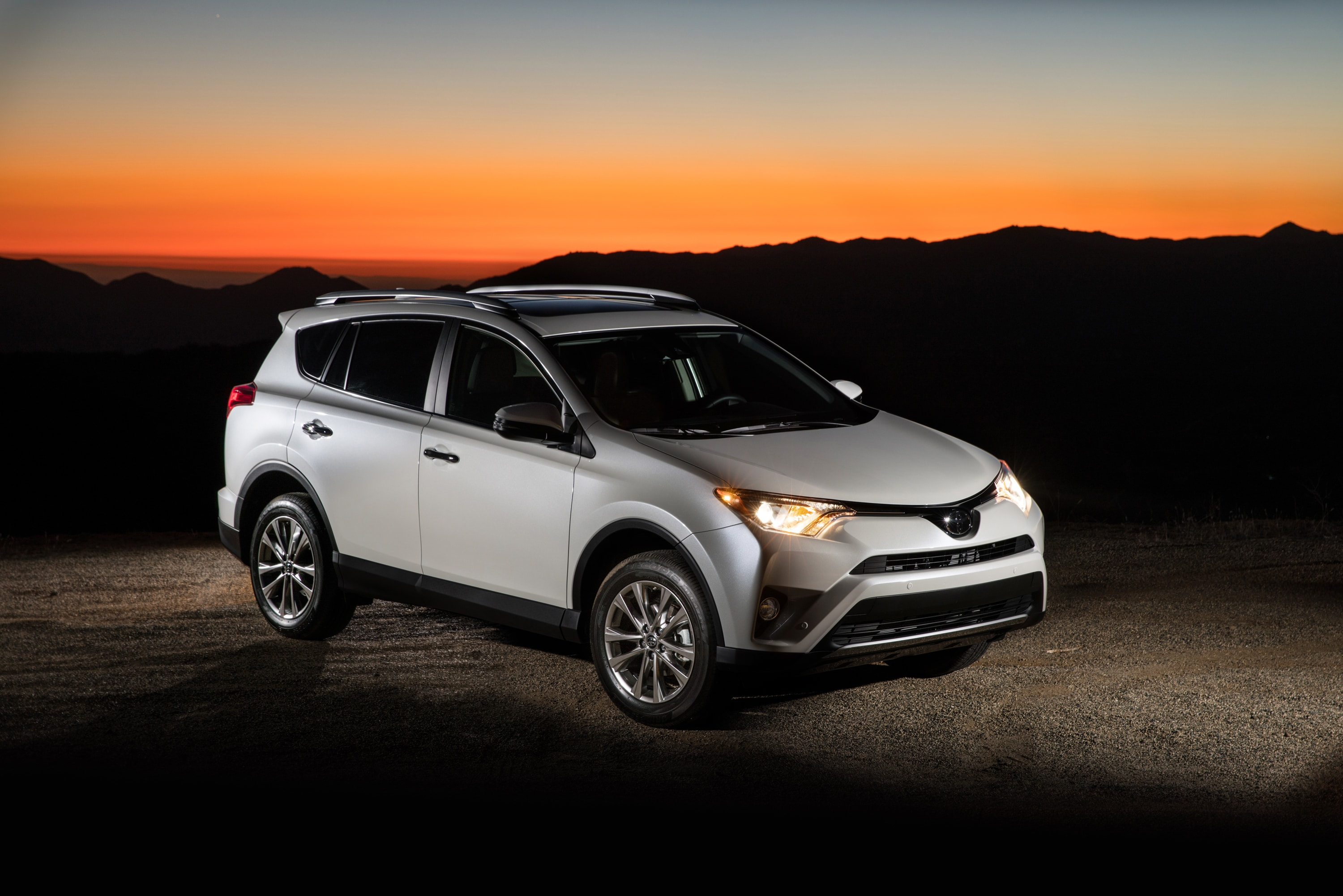 2018 Toyota RAV4 In Fayetteville | Steve Landers Toyota Of Northwest  Arkansas