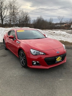 Used 2015 Subaru BRZ Limited Coupe in Hadley, MA