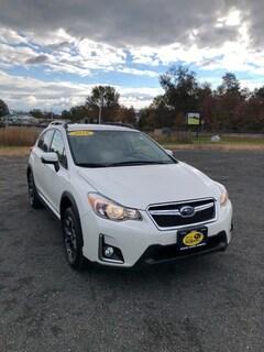 Used 2016 Subaru Crosstrek 2.0i Limited SUV in Hadley, MA
