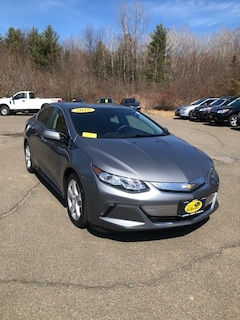 Used 2018 Chevrolet Volt LT Hatchback in Hadley, MA