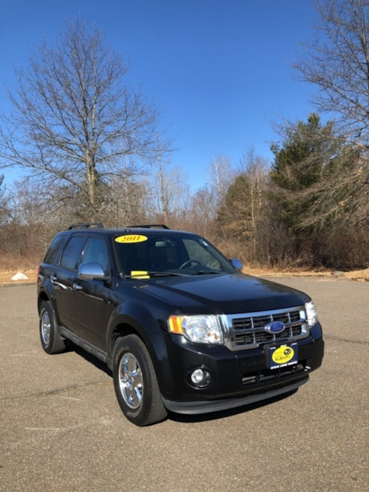 Used 2011 Ford Escape XLT SUV Hadley
