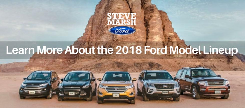 2018 ford vehicles details specs steve marsh ford milan tn. Black Bedroom Furniture Sets. Home Design Ideas