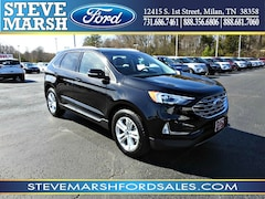 2019 Ford Edge SEL Crossover Intelligent All-Whee