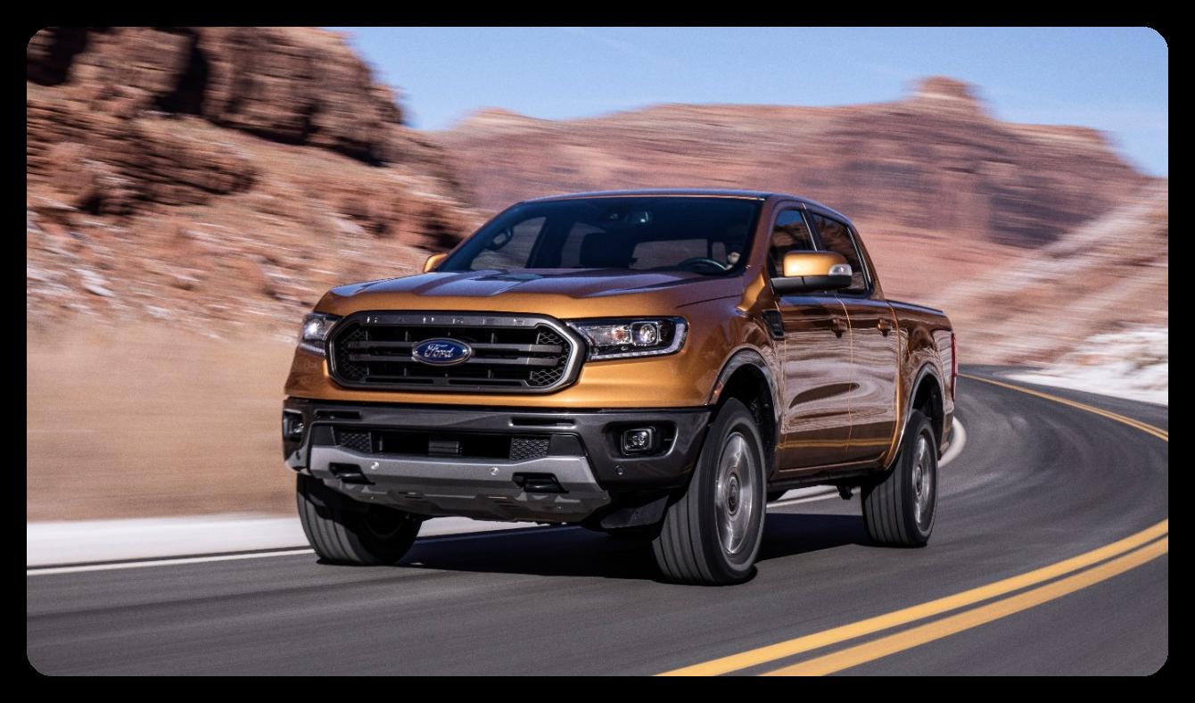 2019 ford ranger future ford trucks steve marsh ford milan tn. Black Bedroom Furniture Sets. Home Design Ideas
