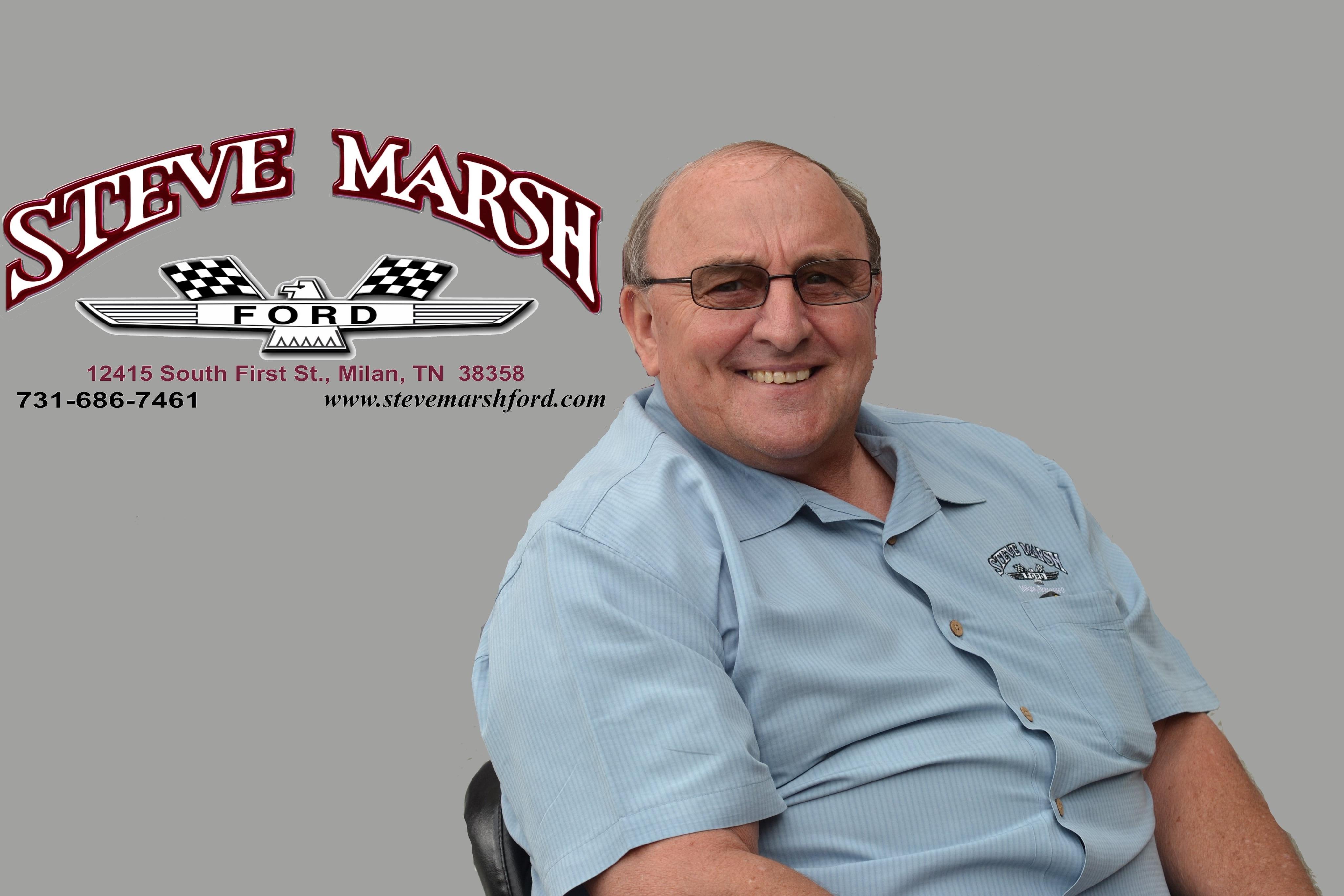 parts service staff steve marsh ford milan tn. Black Bedroom Furniture Sets. Home Design Ideas