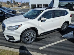 New 2019 Subaru Ascent Limited 8-Passenger SUV 190889 in Leesport, PA