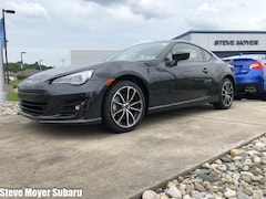 New 2018 Subaru BRZ Limited Coupe 181345 in Leesport, PA