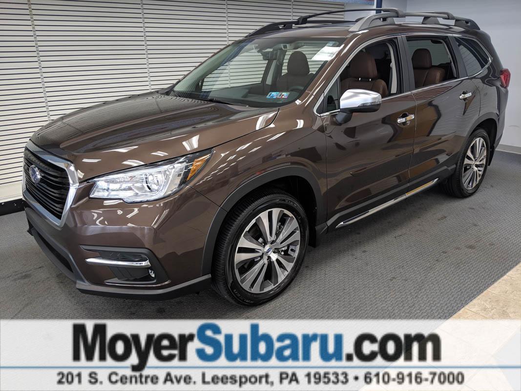 Used 2019 Subaru Ascent Touring 7-Passenger SUV near Reading, PA