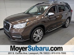 Used 2019 Subaru Ascent Touring 7-Passenger SUV W22298 for sale in Leesport, PA
