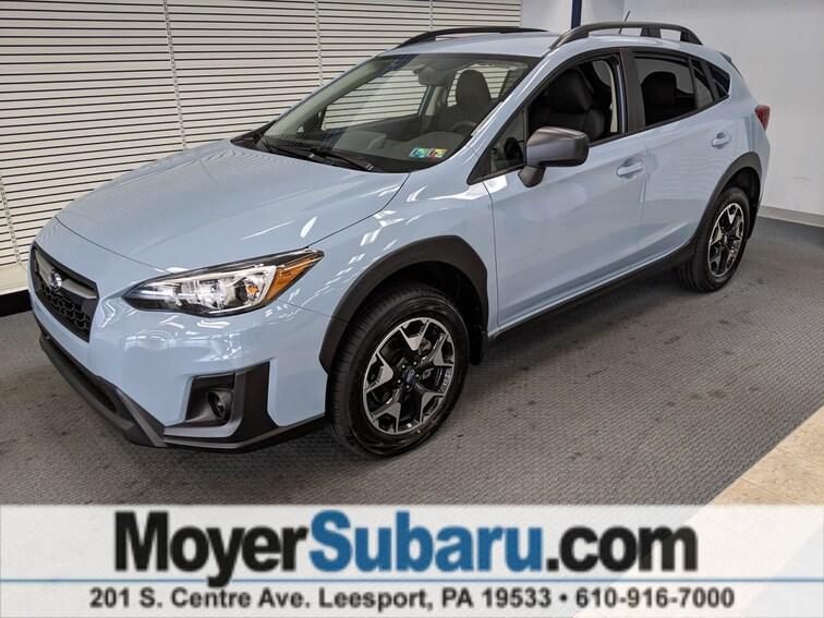 Used 2019 Subaru Crosstrek 2.0i SUV for sale in Leesport, PA