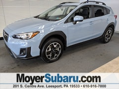 Used 2019 Subaru Crosstrek 2.0i Premium SUV R190240 for sale in Leesport, PA