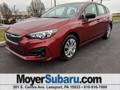 New 2019 Subaru Impreza 2.0i 5-door 190677 in Leesport, PA