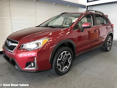 Used 2016 Subaru Crosstrek 2.0i Limited SUV 190305A for sale in Leesport, PA