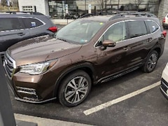 New 2019 Subaru Ascent Limited 7-Passenger SUV 191177 in Leesport, PA
