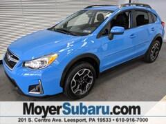 Used 2016 Subaru Crosstrek 2.0i Premium SUV 190799A for sale in Leesport, PA