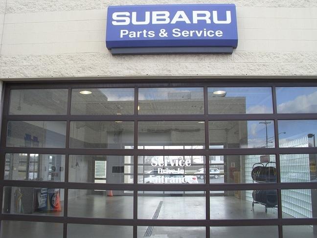 Steve Moyer Subaru In Leesport Reading Pa Subaru Car Repair And Service Center