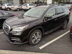 New 2019 Subaru Ascent Limited 7-Passenger SUV 191093 in Leesport, PA