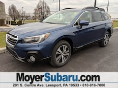 New 2019 Subaru Outback 2.5i Limited SUV 190686 in Leesport, PA
