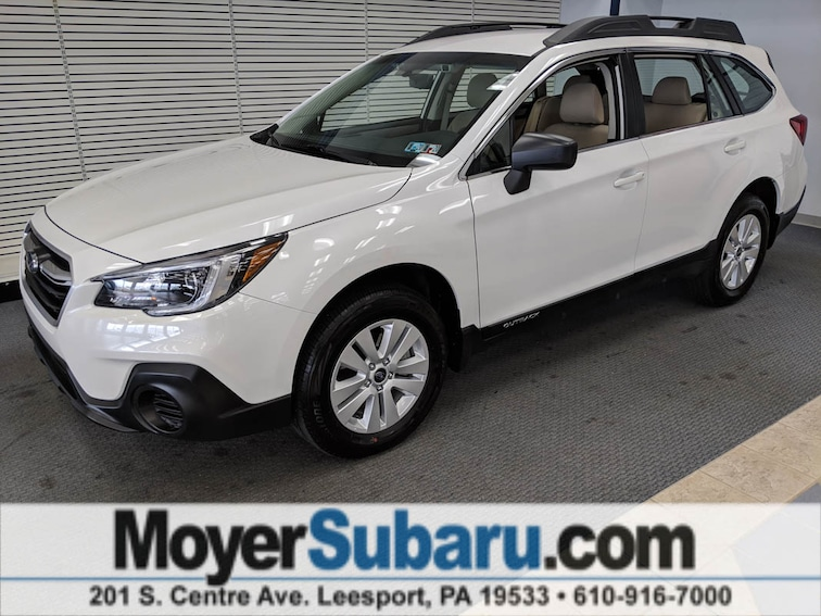 Used 2019 Subaru Outback 2.5i SUV for sale in Leesport, PA