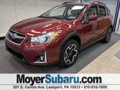 Used 2016 Subaru Crosstrek 2.0i Premium SUV 190587A for sale in Leesport, PA