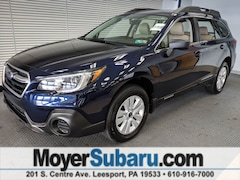 Used 2018 Subaru Outback 2.5i SUV R181180 for sale in Leesport, PA