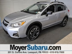 Used 2017 Subaru Crosstrek 2.0i (M5) SUV 190936A for sale in Leesport, PA