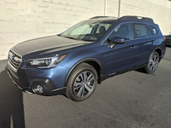New 2019 Subaru Outback 2.5i Limited SUV 190125 in Leesport, PA
