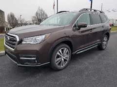 New 2019 Subaru Ascent Limited 7-Passenger SUV 190784 in Leesport, PA
